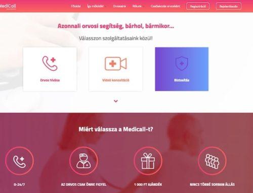 Ingyen ad távkonzultációs rendszert a háziorvosoknak egy magyar startup