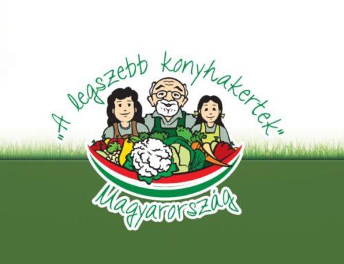 """""""A legszebb konyhakertek"""" – Magyarország legszebb konyhakertjei országos programhoz csatlakozott Pilisborosjenő"""