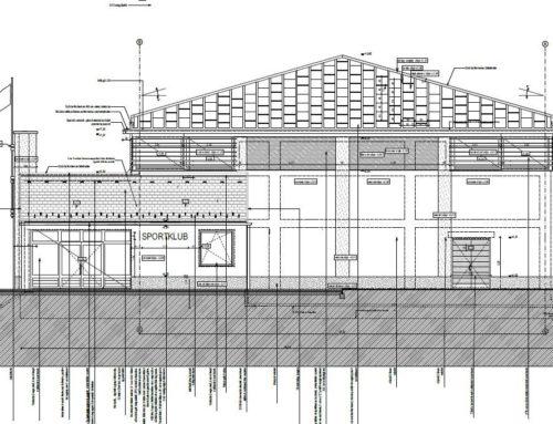 Kormányhatározat tornaterem építéséről