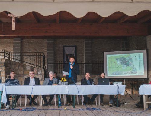 Tömöri Balázs polgármester beszéde a 2020. október 2-i falufórumon