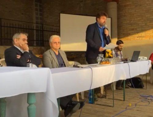 Lakossági fórum az ipartelepi bekötőútról – 2020.10.02. (videó)