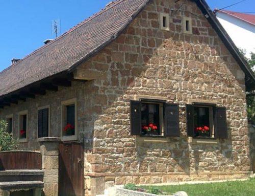 Egy Templom utcai ház a helyi védett értékek között