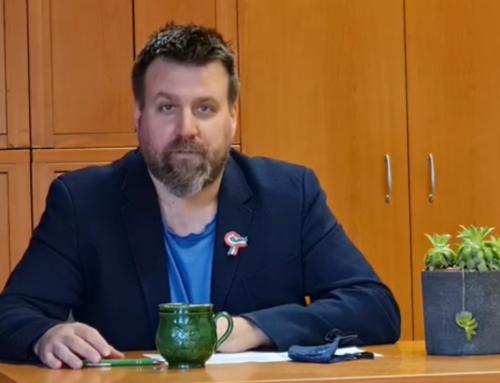 Polgármesteri videójegyzet – 2021. március 19.