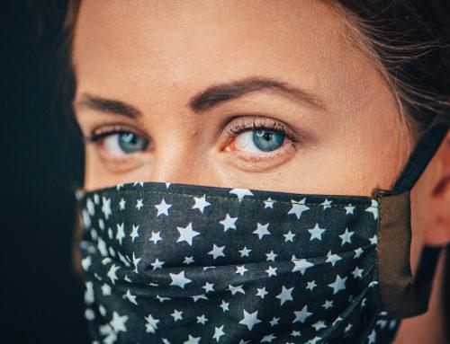 Belterületen, utcákon, közterületen kötelező a maszkviselés!