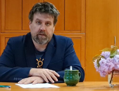 Polgármesteri videójegyzet – 2021.  május 1.