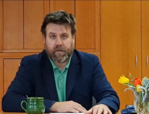 Polgármesteri videójegyzet – 2021. április 23.