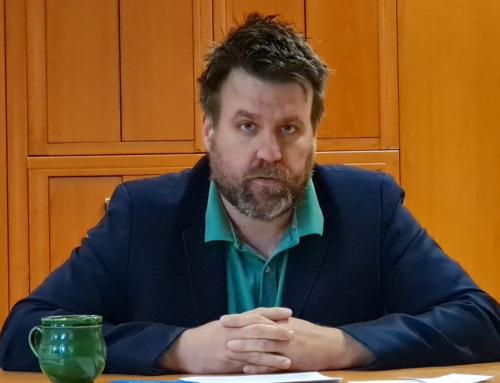 Polgármesteri videójegyzet – 2021. április 16.