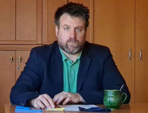 Polgármesteri videójegyzet – 2021. 04. 09.