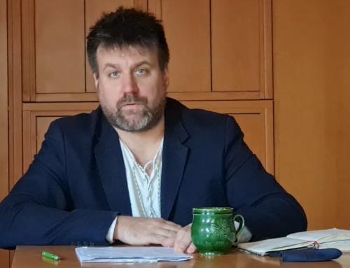 Polgármesteri videójegyzet – 2021. április 1.