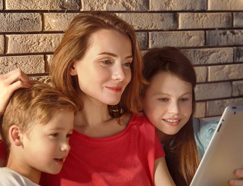 WHO ajánlás arról, hogy mennyi időt tölthet a gyerek a képernyő előtt