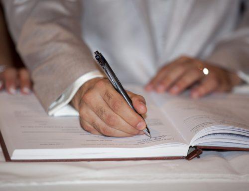Álláshirdetés – Anyakönyvvezető és igazgatási ügyintéző