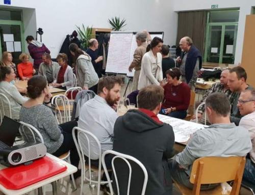 Meddig jutottunk civilként a közösségi tervezéssel 2018-ban?